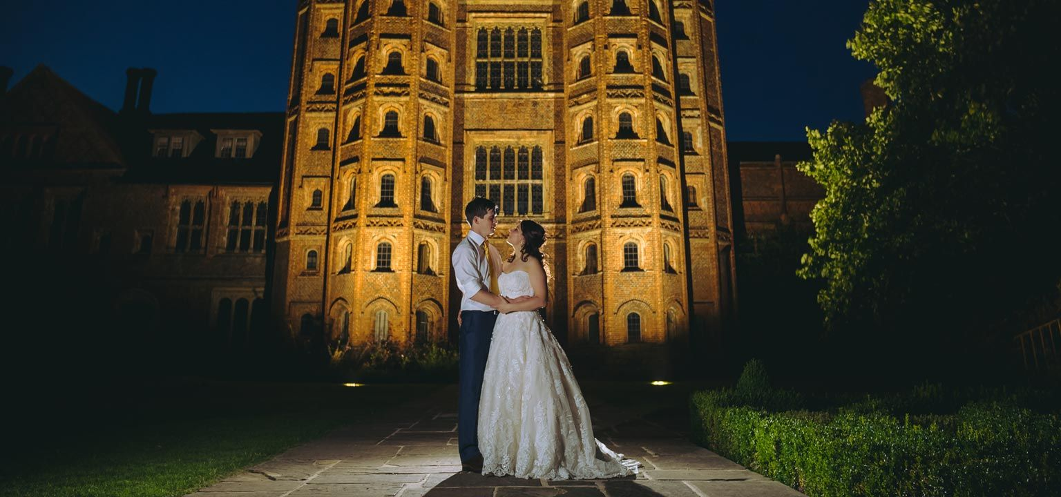 , The Second Step (After The Proposal), Layer Marney Tower Weddings
