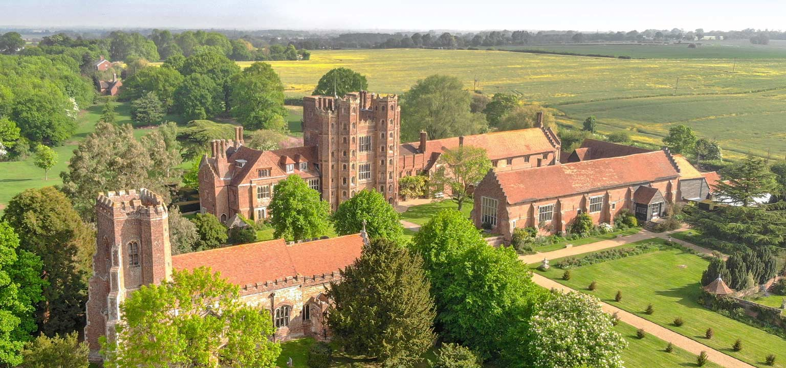 church & garden wedding venues essex, Home, Layer Marney Tower Weddings