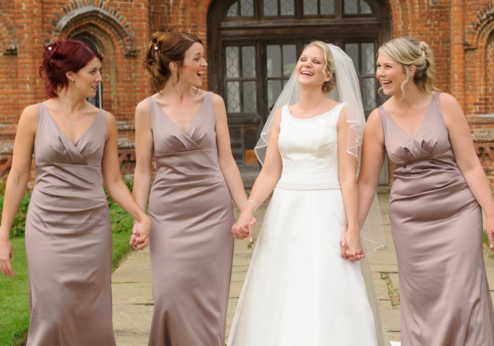 church & garden wedding venues essex, What We Offer, Layer Marney Tower Weddings