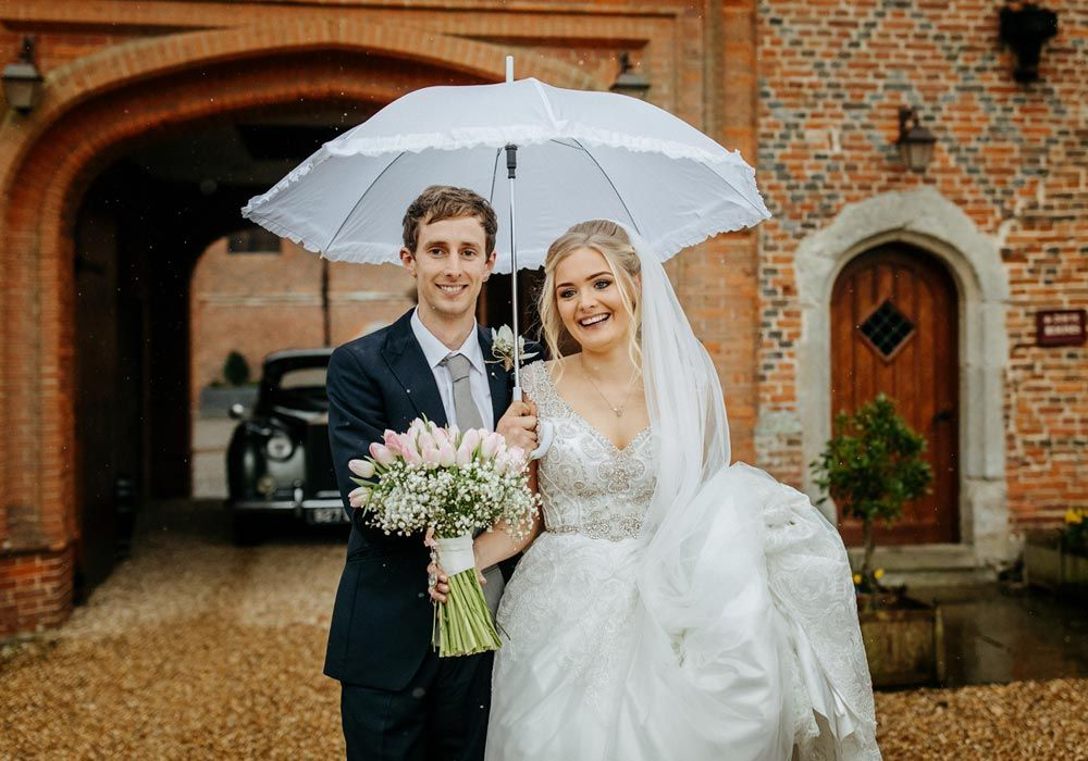 Exclusive Wedding Venue, What We Offer, Layer Marney Tower Weddings