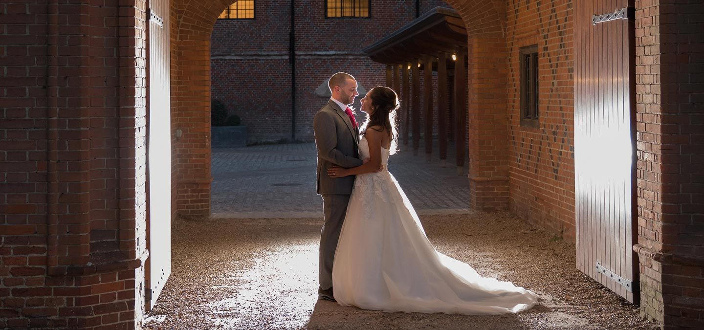 church & garden wedding venues essex, Your Wedding Venue, Layer Marney Tower Weddings