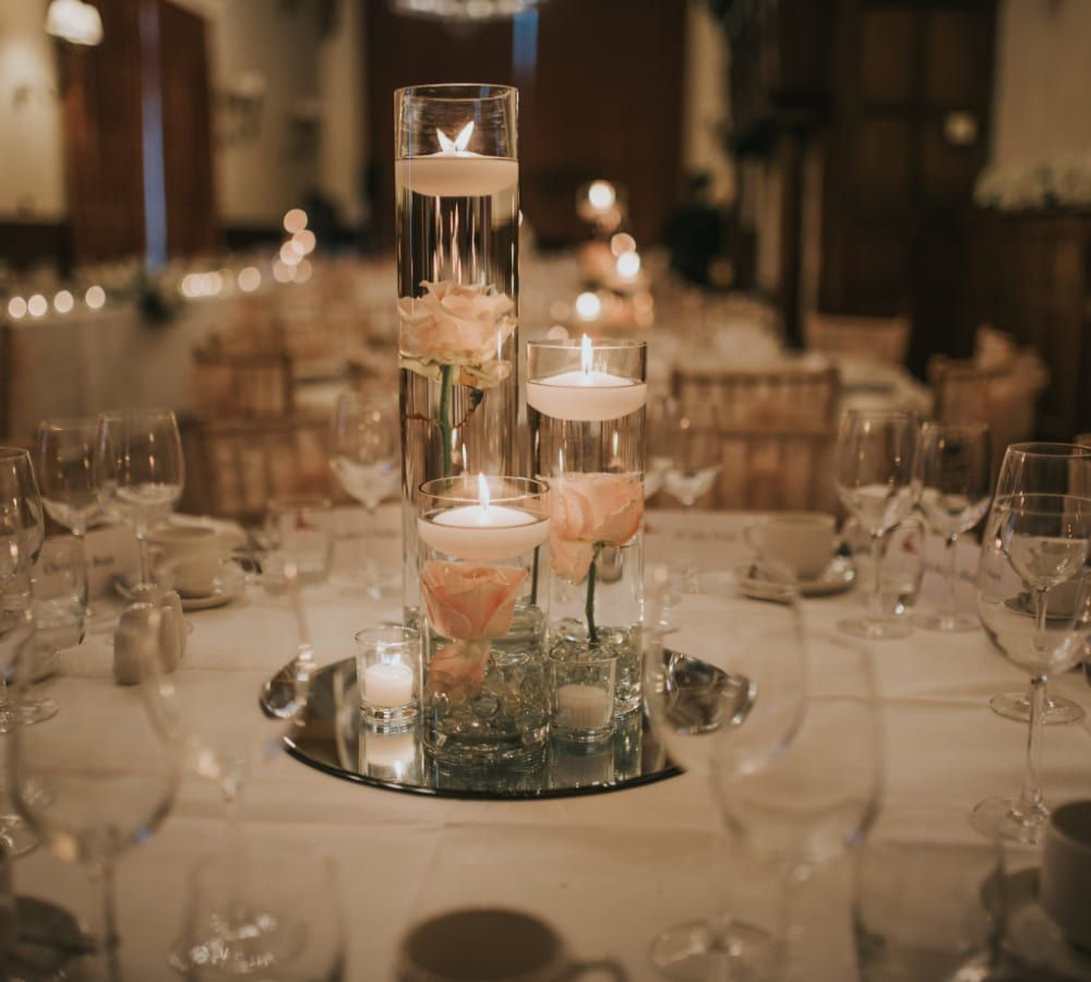 A winter wedding, Have you considered a Winter Wedding?, Layer Marney Tower Weddings