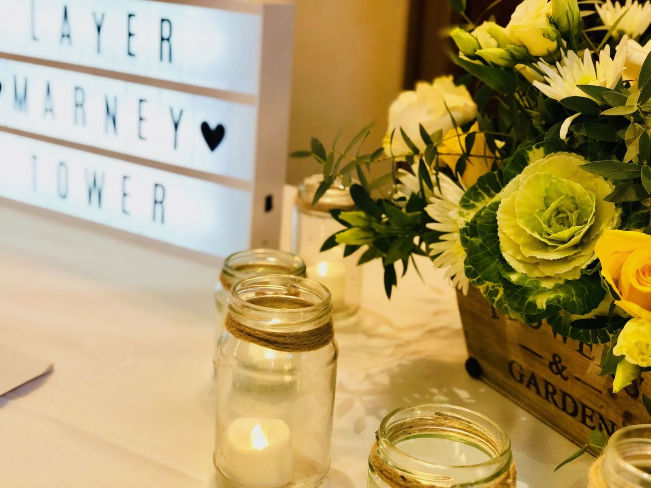 , Wedding Show Season, Layer Marney Tower Weddings