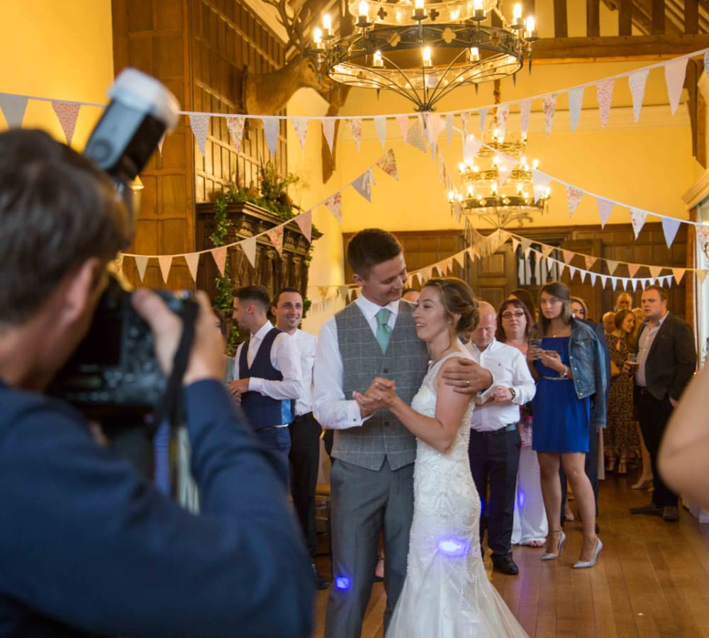 , Music Matters, Layer Marney Tower Weddings