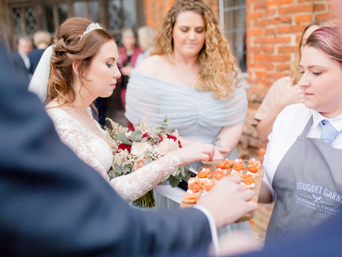Wedding in March, Amy and Gordon's March Wedding, Layer Marney Tower Weddings