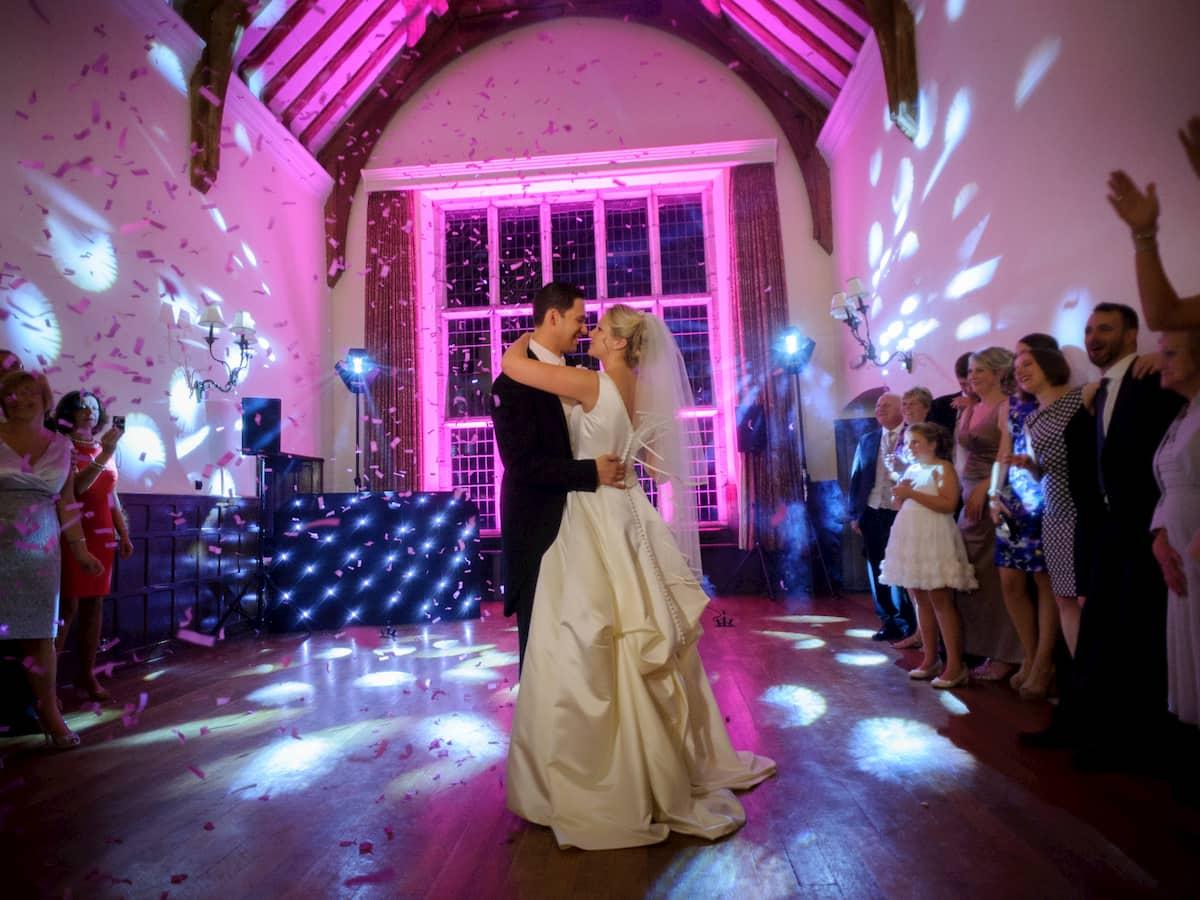 Wedding open evening, Wedding Open Evening 12th June 2019, Layer Marney Tower Weddings