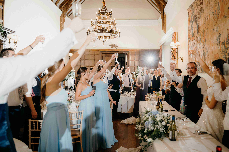 august wedding, Gemma and Ian's August Wedding, Layer Marney Tower Weddings