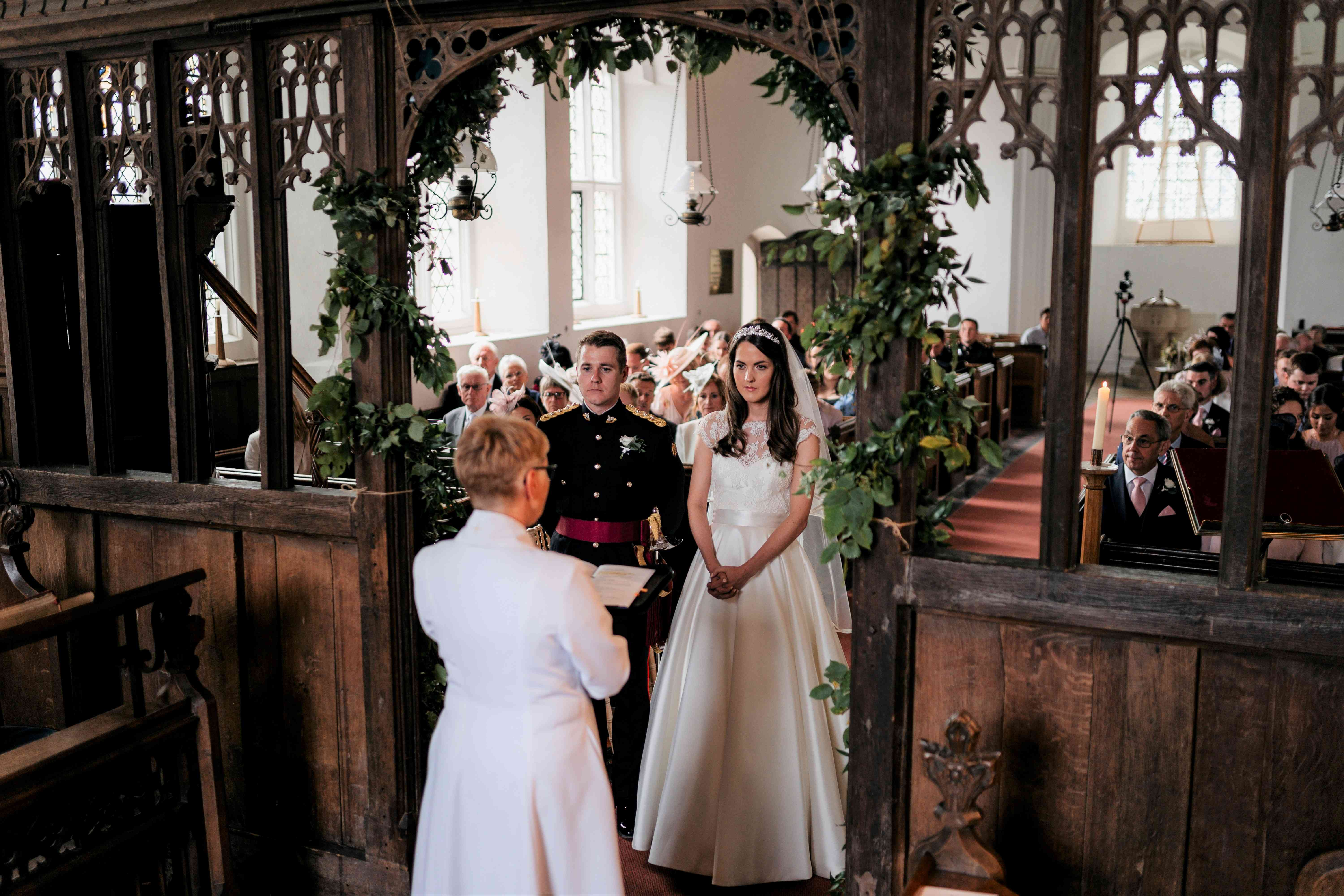 , A Summer Wedding for Amy and James, Layer Marney Tower Weddings
